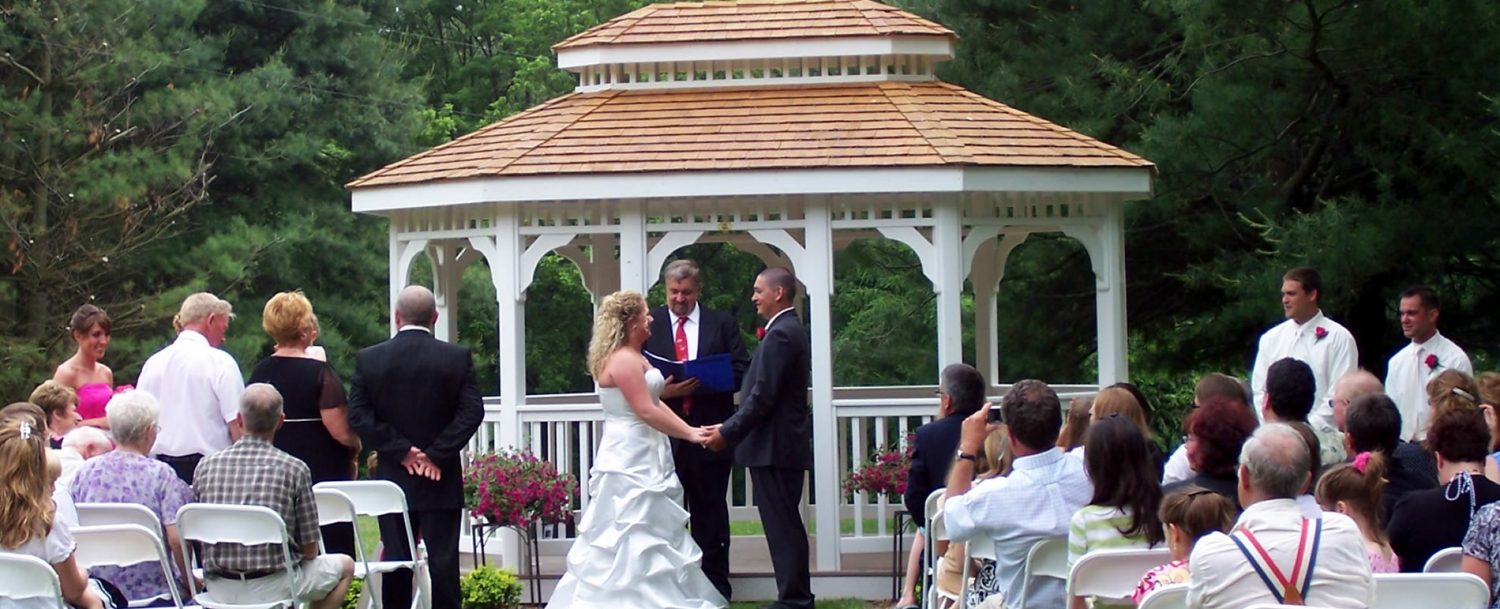 A Northeast Ohio Wedding Venue