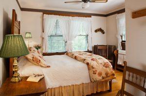 The Oak Room at The White Oak Inn
